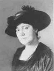 Mélanie Klein, fondatrice de la psychanalyse des enfants