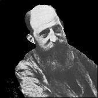 Joseph Breuer, un des maîtres de Freud